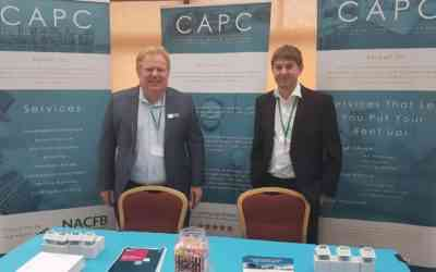 CAPC Attend TAG Conference