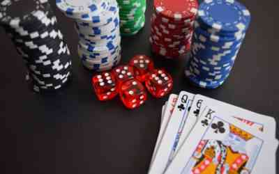 Does Gambling affect my mortgage application?